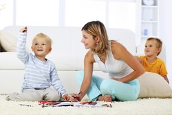 family-carpet-cleaning