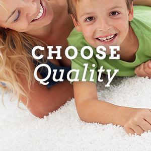 Choose Quality